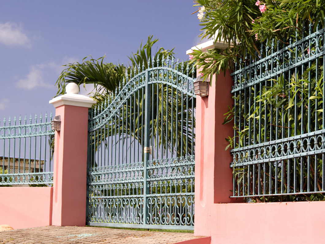 Open the Gate to a Beautiful Design